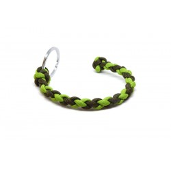 Cordell EDC paracord keychain