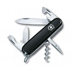 Nůž Victorinox Spartan černý