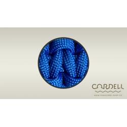 Modrá karibská