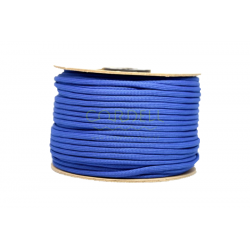 Paracord 50m spool - royal...