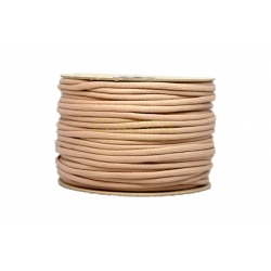 Paracord 50m spool - sand