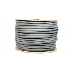 Paracord 50m spool - grey