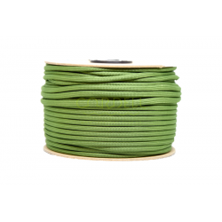 Paracord 50m spool - grass...