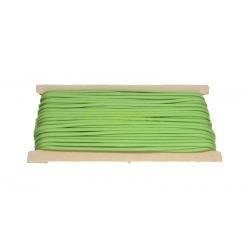 Paracord 25m card - golf green
