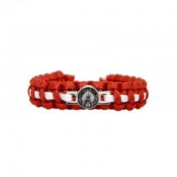 Cordell FFCT paracord bracelet