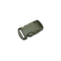 Large Plastic Buckle (20mm)