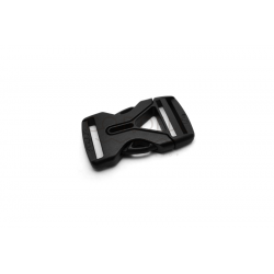 Plastic buckle 25mm
