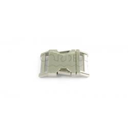 Přezka kovová malá 17mm