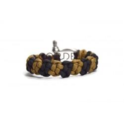 Paracord bracelet sale BC - M