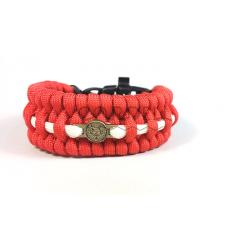 Paracord bracelet Proud...