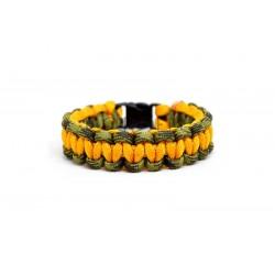 Paracord bracelet sale JCG - M