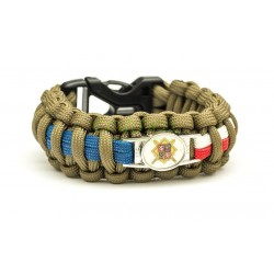 Proud Soldier Paracord...