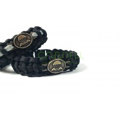 Army Arms Paracord Bracelet