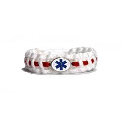 Proud Doctor Paracord bracelet