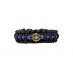 Police Officer Paracord...