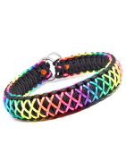 Cordell practical dog collar ideal for everyday use or sport cynology.