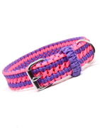 Cordell adjustable dog collars for everyday use or sport cynology.